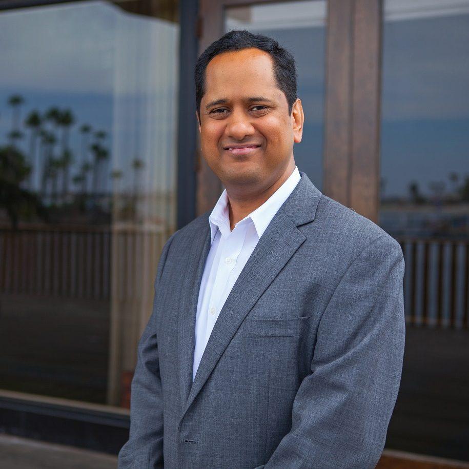 Ananth Ramkrishnan