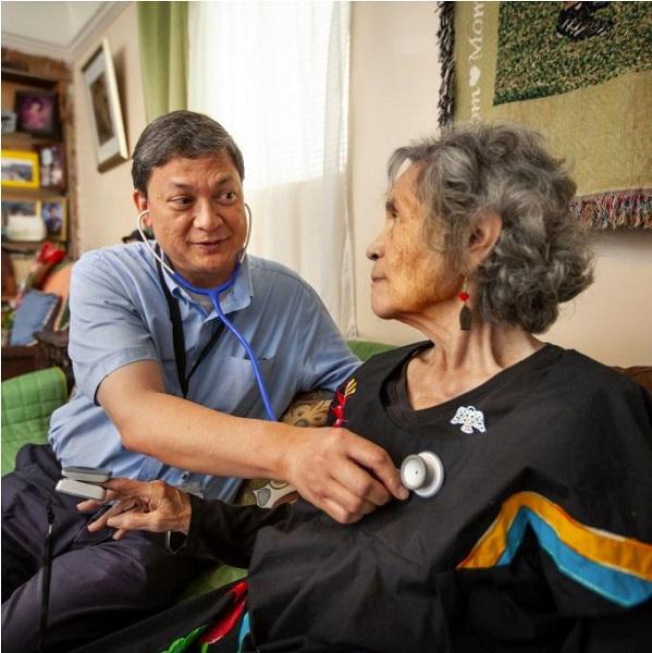 House Call Conversations: Palliative Care image
