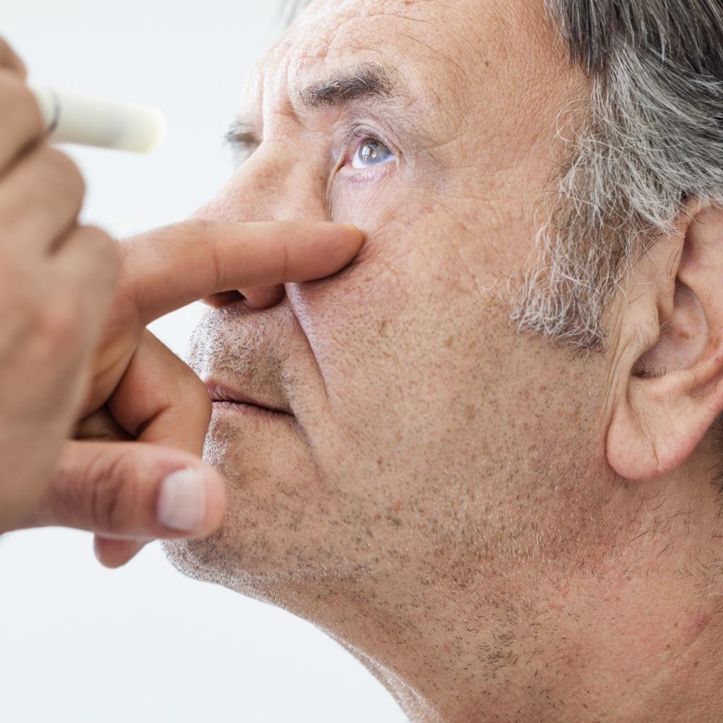 Cataract Awareness Month image