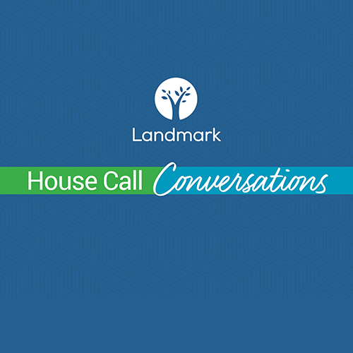 House Call Conversations: Social Work image