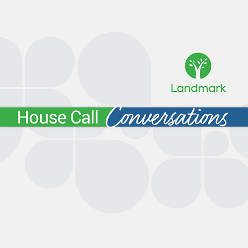 House Call Conversations: Behavioral Health at Home image