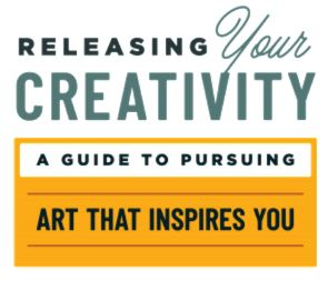 Releasing Your Creativity image