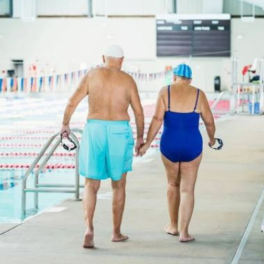 You're Never Too Old to Fall in Love With a New Exercise image
